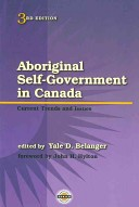 Aboriginal Self-Government in Canada