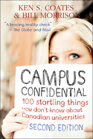 Campus Confidential 2 ed