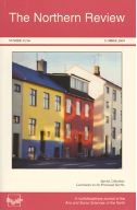 Northern Review 2005