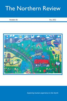 Northern Review 2012