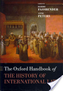 Oxford History of International Law